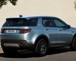 2020 Land Rover Discovery Sport Rear Three-Quarter Wallpaper 150x120 (44)