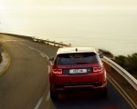 2020 Land Rover Discovery Sport Rear Wallpaper 150x120 (13)