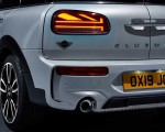 2020 MINI Clubman John Cooper Works Detail Wallpapers 150x120
