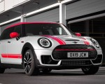 2020 MINI Clubman John Cooper Works Front Three-Quarter Wallpapers 150x120