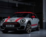 2020 MINI Clubman John Cooper Works Front Wallpapers 150x120