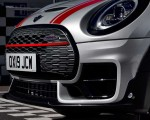 2020 MINI Clubman John Cooper Works Grill Wallpapers 150x120
