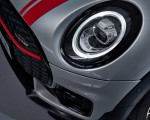 2020 MINI Clubman John Cooper Works Headlight Wallpapers 150x120