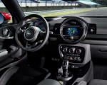 2020 MINI Clubman John Cooper Works Interior Cockpit Wallpapers 150x120