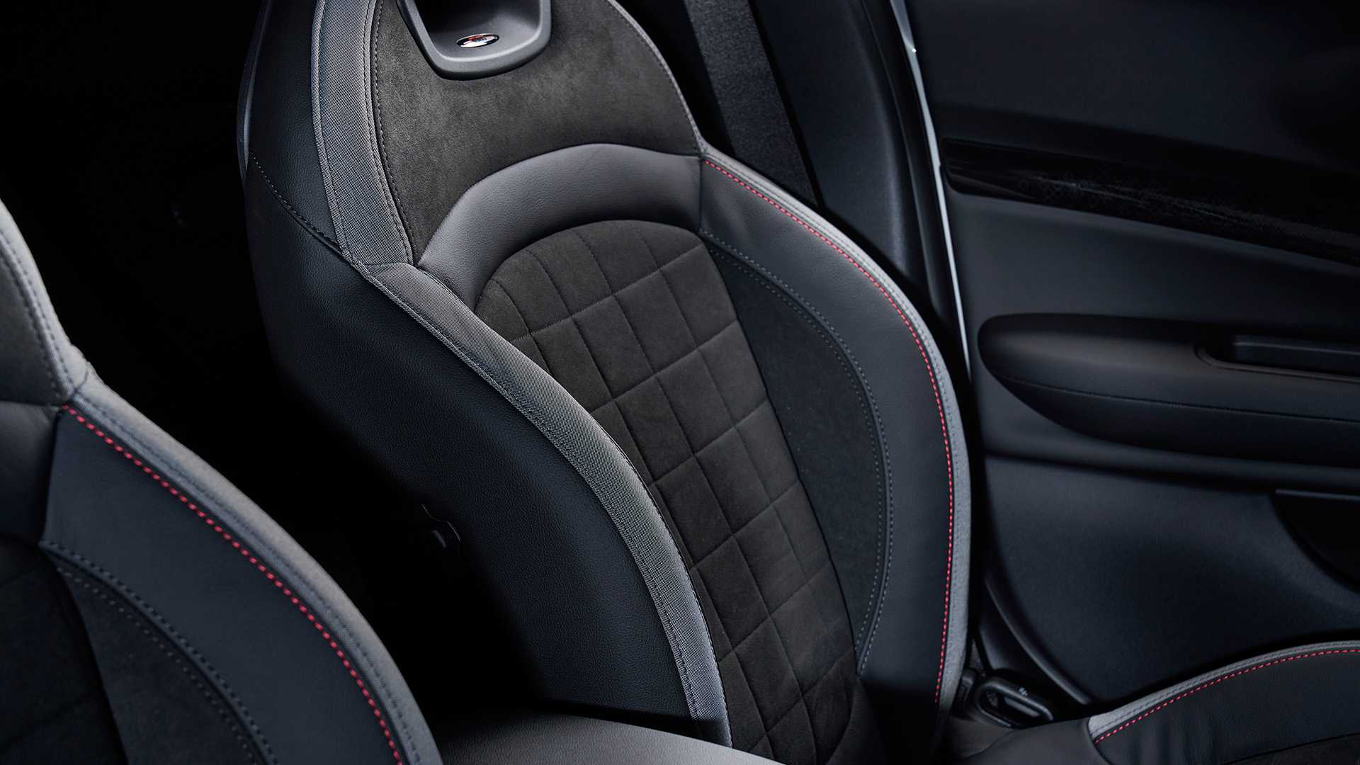 2020 MINI Clubman John Cooper Works Interior Seats Wallpapers #46 of 47