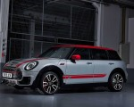 2020 MINI Clubman John Cooper Works Side Wallpapers 150x120