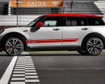 2020 MINI Clubman John Cooper Works Side Wallpapers 150x120 (11)