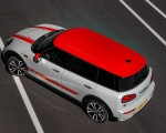 2020 MINI Clubman John Cooper Works Top Wallpapers 150x120