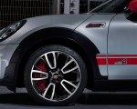 2020 MINI Clubman John Cooper Works Wheel Wallpapers 150x120