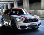 2020 MINI Countryman John Cooper Works Front Three-Quarter Wallpapers 150x120 (9)
