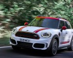 2020 MINI Countryman John Cooper Works Front Three-Quarter Wallpapers 150x120 (2)
