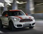 2020 MINI Countryman John Cooper Works Front Three-Quarter Wallpapers 150x120 (4)