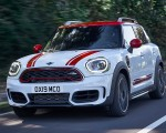 2020 MINI Countryman John Cooper Works Front Three-Quarter Wallpapers 150x120 (5)