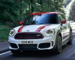 2020 MINI Countryman John Cooper Works Front Wallpapers 150x120 (7)