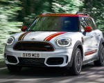 2020 MINI Countryman John Cooper Works Front Wallpapers 150x120 (6)