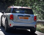 2020 MINI Countryman John Cooper Works Rear Three-Quarter Wallpapers 150x120 (10)