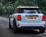 2020 MINI Countryman John Cooper Works Rear Wallpapers 150x120 (13)
