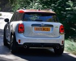 2020 MINI Countryman John Cooper Works Rear Wallpapers 150x120 (11)