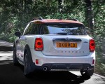 2020 MINI Countryman John Cooper Works Rear Wallpapers 150x120 (12)