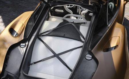2020 McLaren GT (Color: Burnished Copper) Detail Wallpapers 450x275 (52)