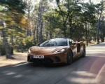 2020 McLaren GT (Color: Burnished Copper) Front Three-Quarter Wallpapers 150x120 (37)