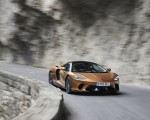 2020 McLaren GT (Color: Burnished Copper) Front Three-Quarter Wallpapers 150x120 (30)