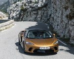 2020 McLaren GT (Color: Burnished Copper) Front Wallpapers 150x120 (40)