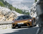 2020 McLaren GT (Color: Burnished Copper) Front Wallpapers 150x120 (31)