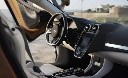 2020 McLaren GT (Color: Burnished Copper) Interior Wallpapers 450x275 (58)