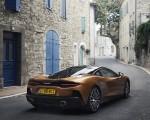 2020 McLaren GT (Color: Burnished Copper) Rear Three-Quarter Wallpapers 150x120 (49)