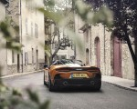 2020 McLaren GT (Color: Burnished Copper) Rear Wallpapers 150x120 (50)