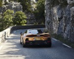 2020 McLaren GT (Color: Burnished Copper) Rear Wallpapers 150x120 (42)
