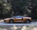 2020 McLaren GT (Color: Burnished Copper) Side Wallpapers 150x120 (43)