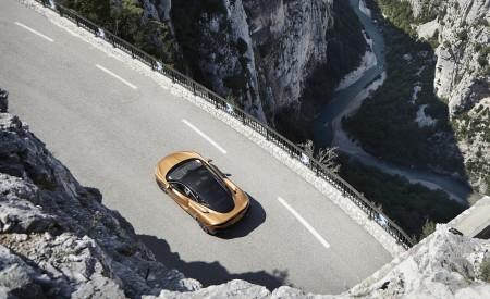 2020 McLaren GT (Color: Burnished Copper) Top Wallpapers 450x275 (45)