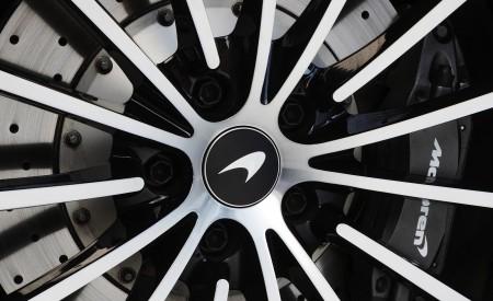 2020 McLaren GT (Color: Burnished Copper) Wheel Wallpapers 450x275 (57)