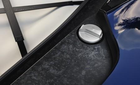 2020 McLaren GT (Color: Namaka Blue) Detail Wallpapers 450x275 (26)