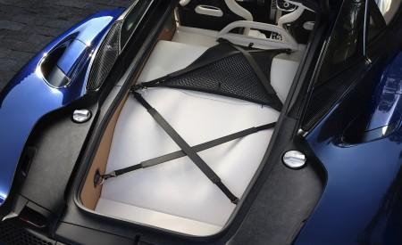 2020 McLaren GT (Color: Namaka Blue) Detail Wallpapers 450x275 (25)