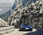 2020 McLaren GT (Color: Namaka Blue) Front Wallpapers 150x120 (10)