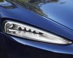 2020 McLaren GT (Color: Namaka Blue) Headlight Wallpapers 150x120 (23)