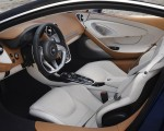 2020 McLaren GT (Color: Namaka Blue) Interior Seats Wallpapers 150x120 (28)