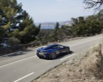 2020 McLaren GT (Color: Namaka Blue) Rear Three-Quarter Wallpapers 150x120 (9)