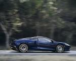 2020 McLaren GT (Color: Namaka Blue) Side Wallpapers 150x120 (4)