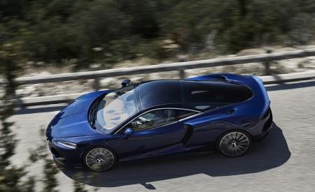 2020 McLaren GT (Color: Namaka Blue) Top Wallpapers 450x275 (3)