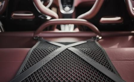 2020 McLaren GT (Color: Viridian) Detail Wallpapers 450x275 (83)