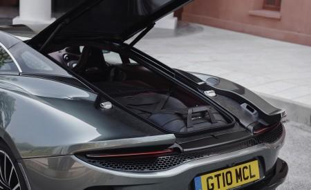 2020 McLaren GT (Color: Viridian) Detail Wallpapers 450x275 (76)
