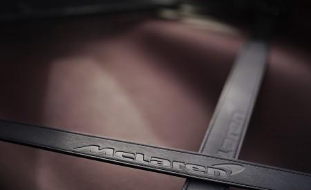2020 McLaren GT (Color: Viridian) Detail Wallpapers 450x275 (84)