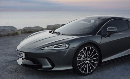 2020 McLaren GT (Color: Viridian) Detail Wallpapers 450x275 (78)