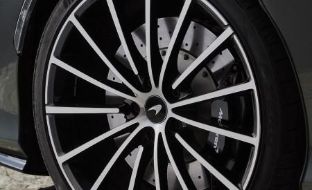 2020 McLaren GT (Color: Viridian) Wheel Wallpapers 450x275 (82)