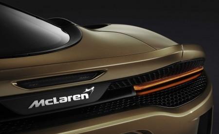 2020 McLaren GT Detail Wallpapers 450x275 (110)