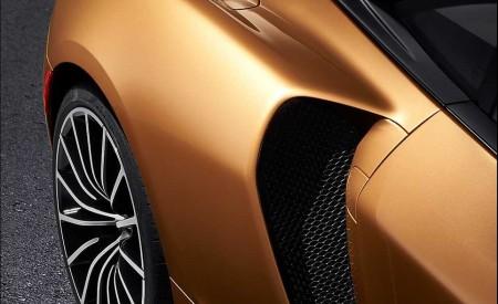 2020 McLaren GT Detail Wallpapers 450x275 (108)